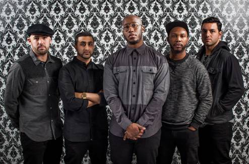Bad Rabbits Announce UK Tour