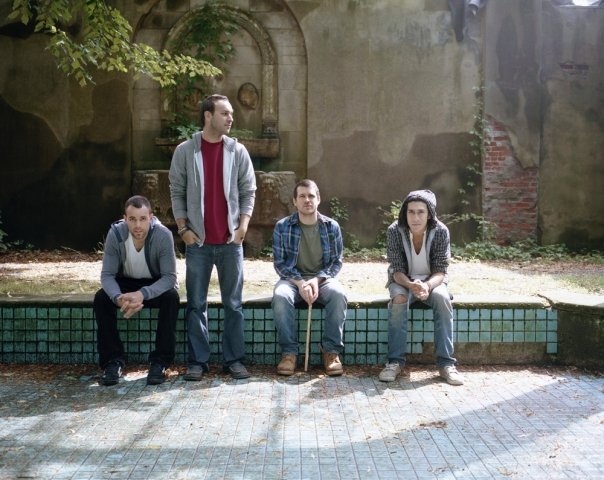 Brand New Announce Spring U.S. Tour