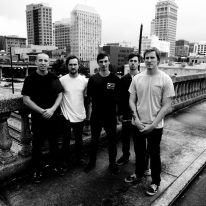Citizen Announces Australian Tour