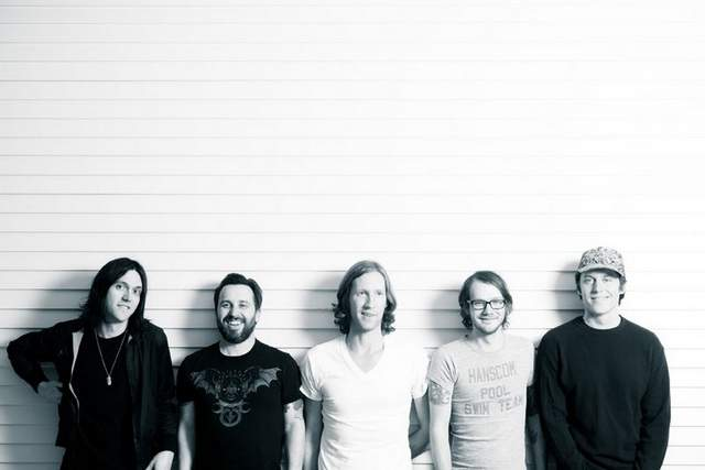 Desaparecidos Announce North American Summer Tour