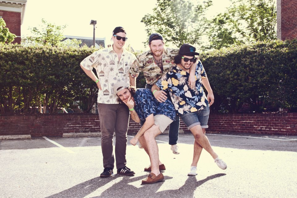 You Blew It! Announce New Summer Dates
