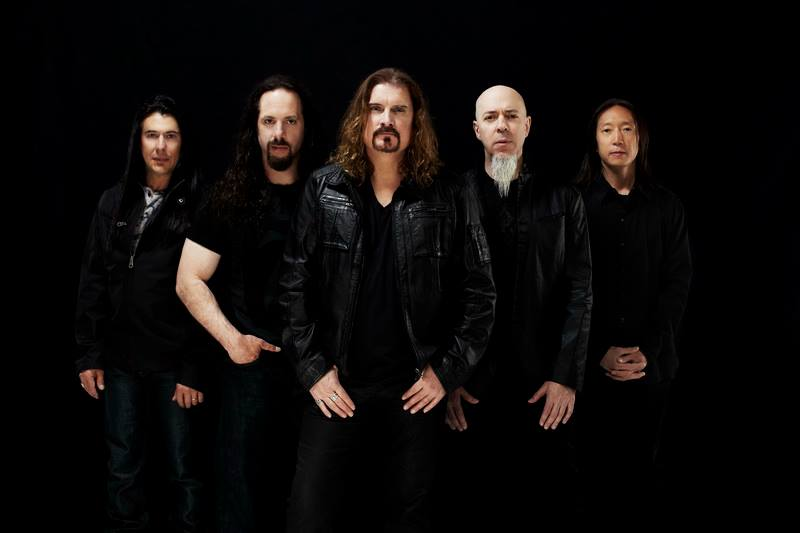 Dream Theater Announces European + North American Tour Dates