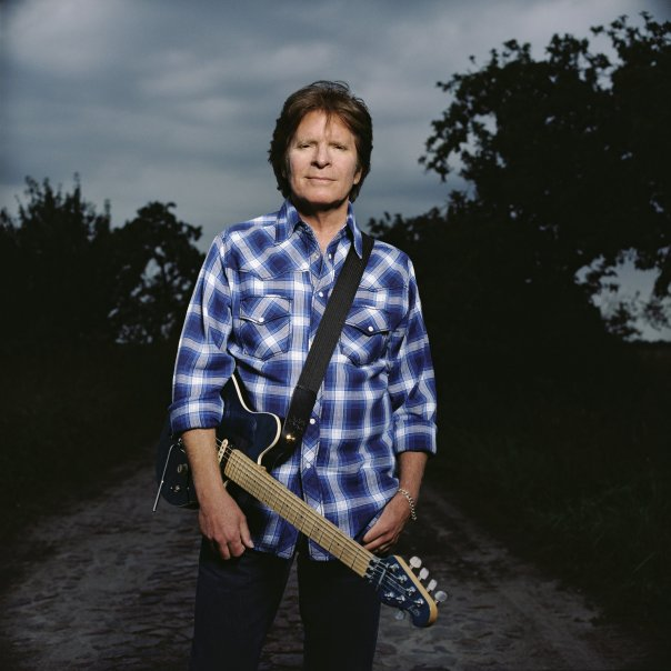 John Fogerty Announces North American Tour