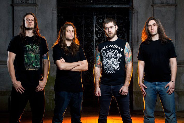 Revocation Announces North American Tour