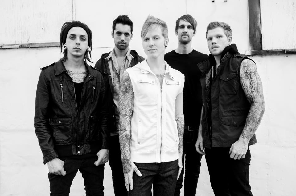 """A Skylit Drive Announces First Batch of Dates for """"The Rise Up Tour"""""""