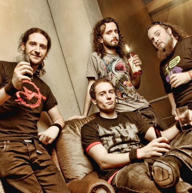 Alestorm Announces North American Tour