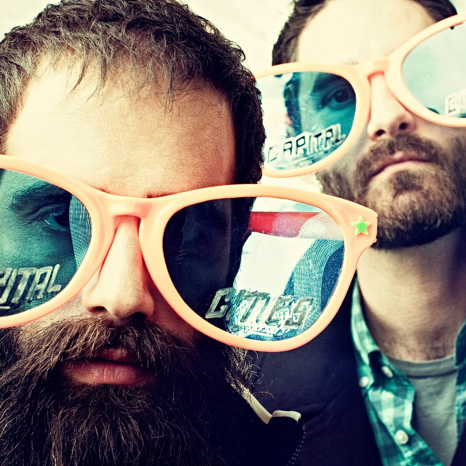 "Capital Cities' ""Fall 2014 North American Tour"" – GALLERY"