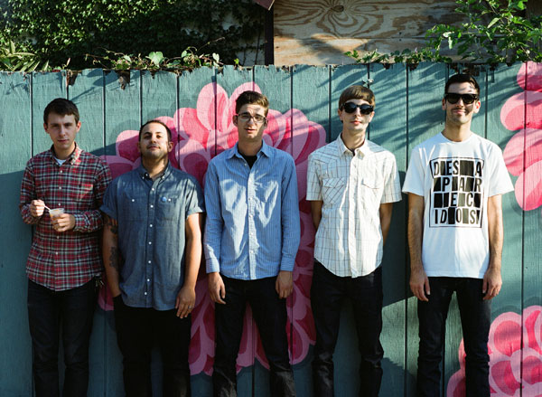 Man Overboard Announces November U.S. Tour Dates
