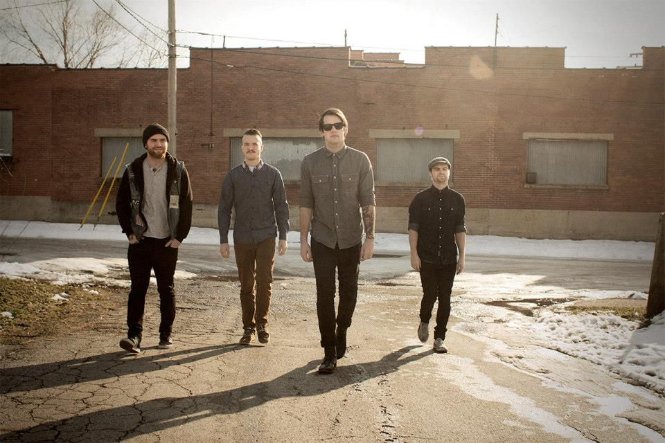 Beartooth Announce Fall U.S. Tour