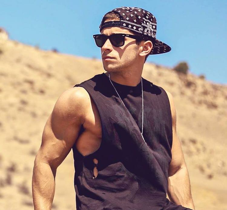 "Jake Miller Announces ""The Dazed And Confused Tour"""
