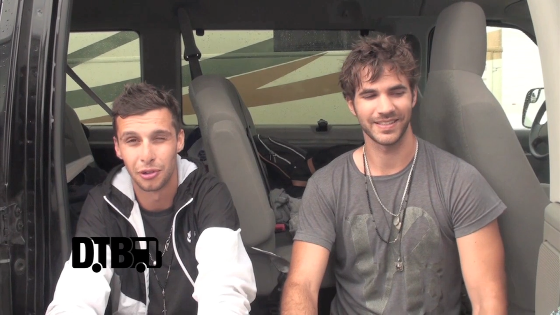 Charming Liars – TOUR TIPS [VIDEO]