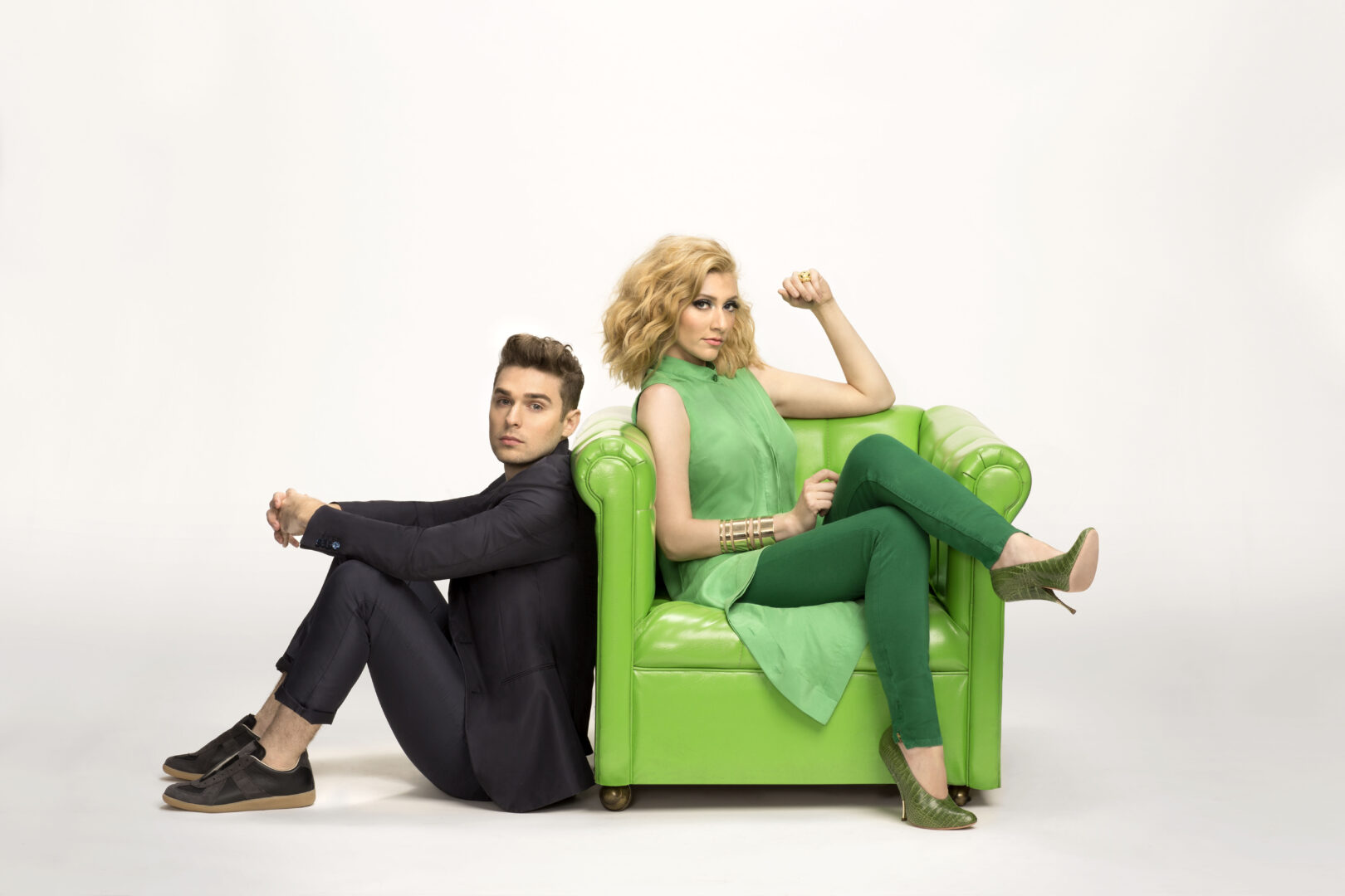 "Karmin Announce Second Leg of ""Pulses Tour"""