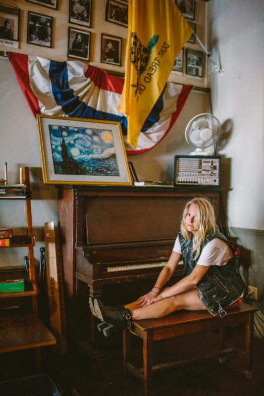 Lissie Announces North American Tour