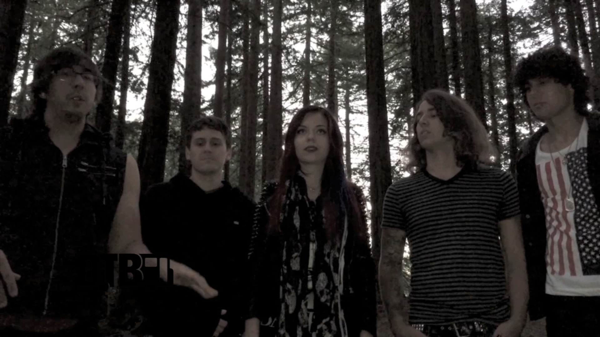 """Lost In Atlantis – 2nd ROAD BLOG from the """"Nothing Can Stop Us Tour"""" [VIDEO]"""