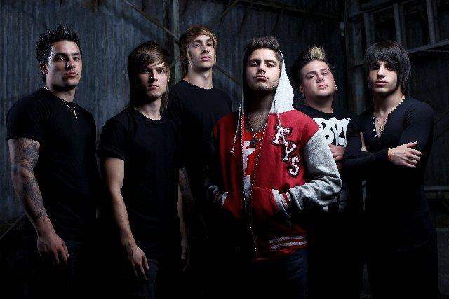 Abandon All Ships Announces North American Headline Tour