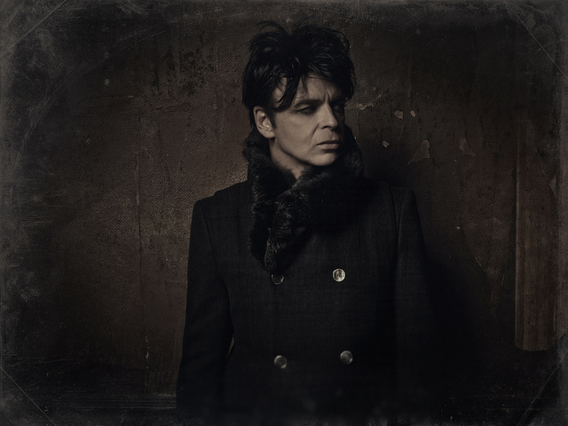 Gary Numan Announces Fall North American Tour