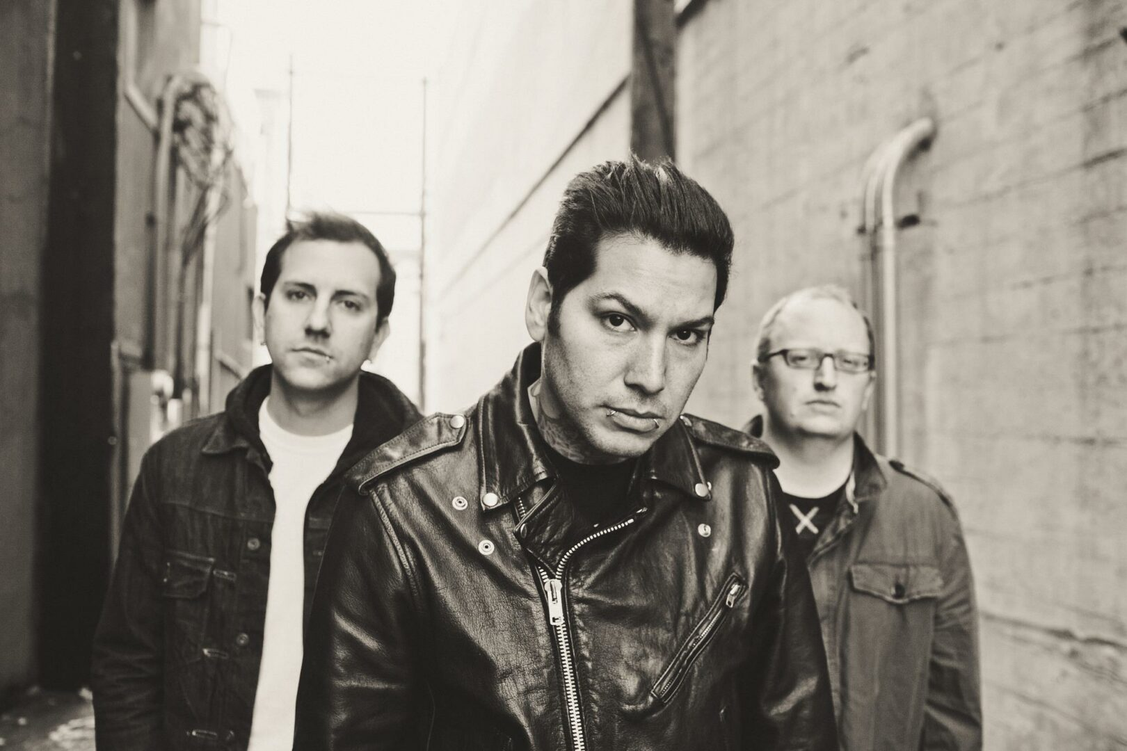 MxPx Announces 2014 Tour Dates