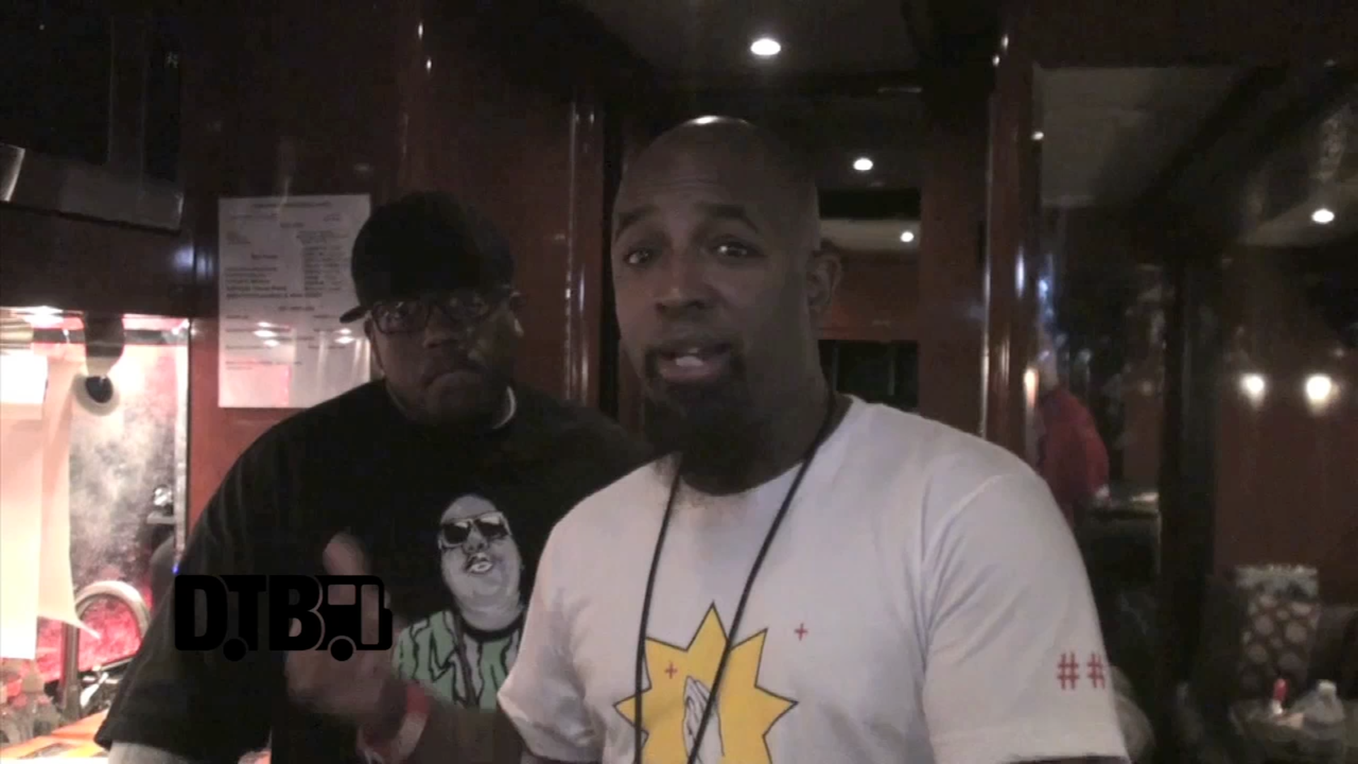 Tech N9ne – TOUR TIPS [VIDEO]