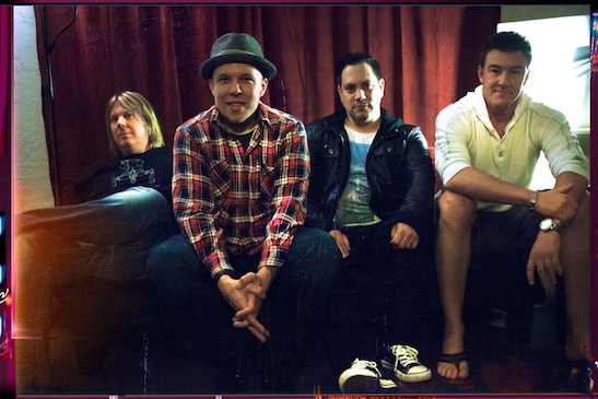 "The Ataris Announce ""You Call The Shots Tour"""