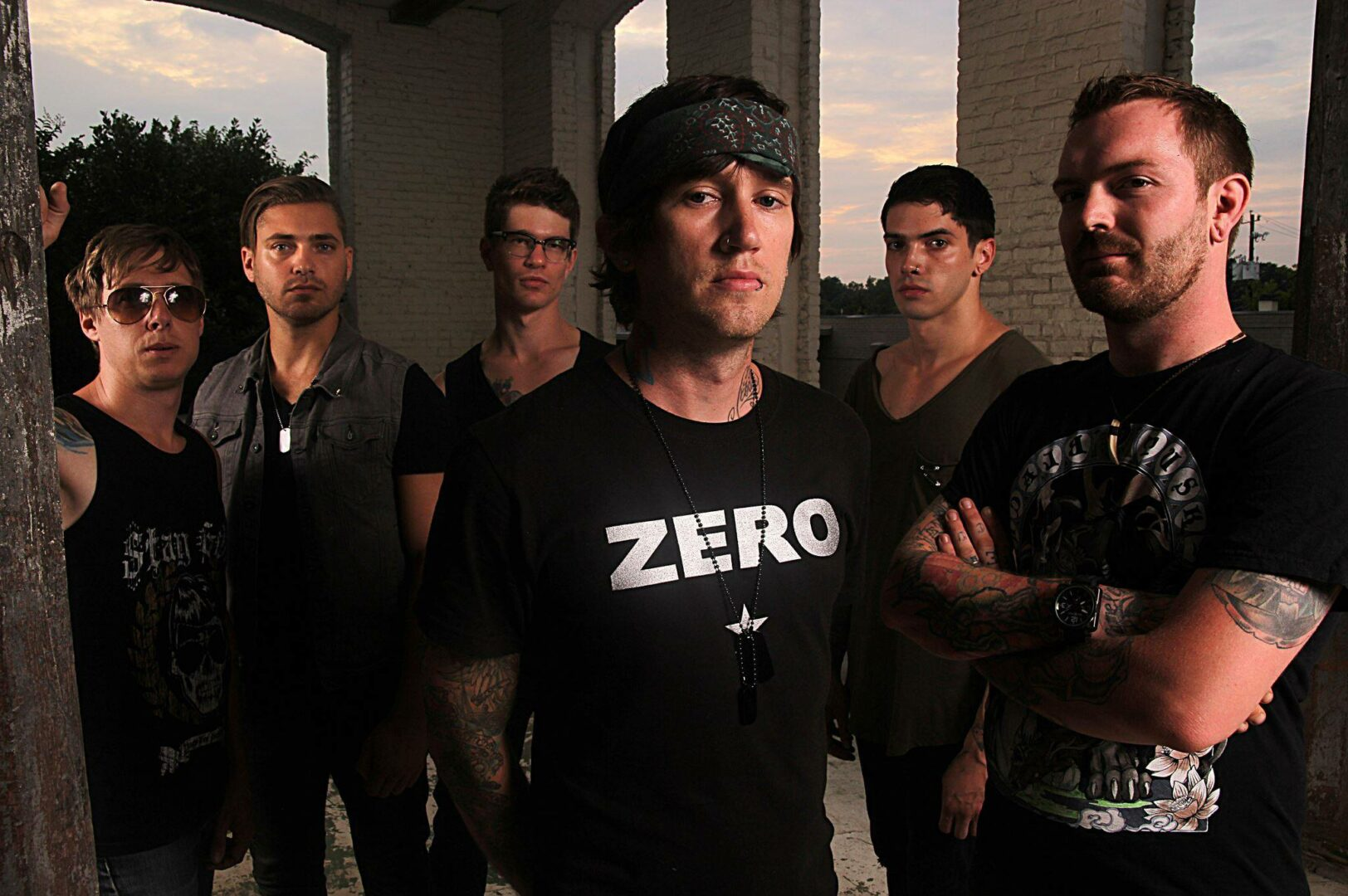 Alesana – DREAM TOUR