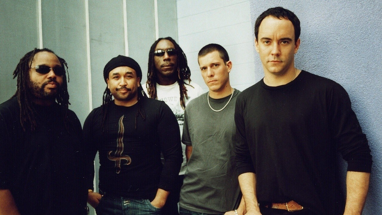 Dave Matthews Band Announces Summer North American Tour