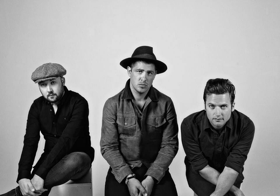 "Augustines Announce ""U.S. Walkabout Tour 2014"""