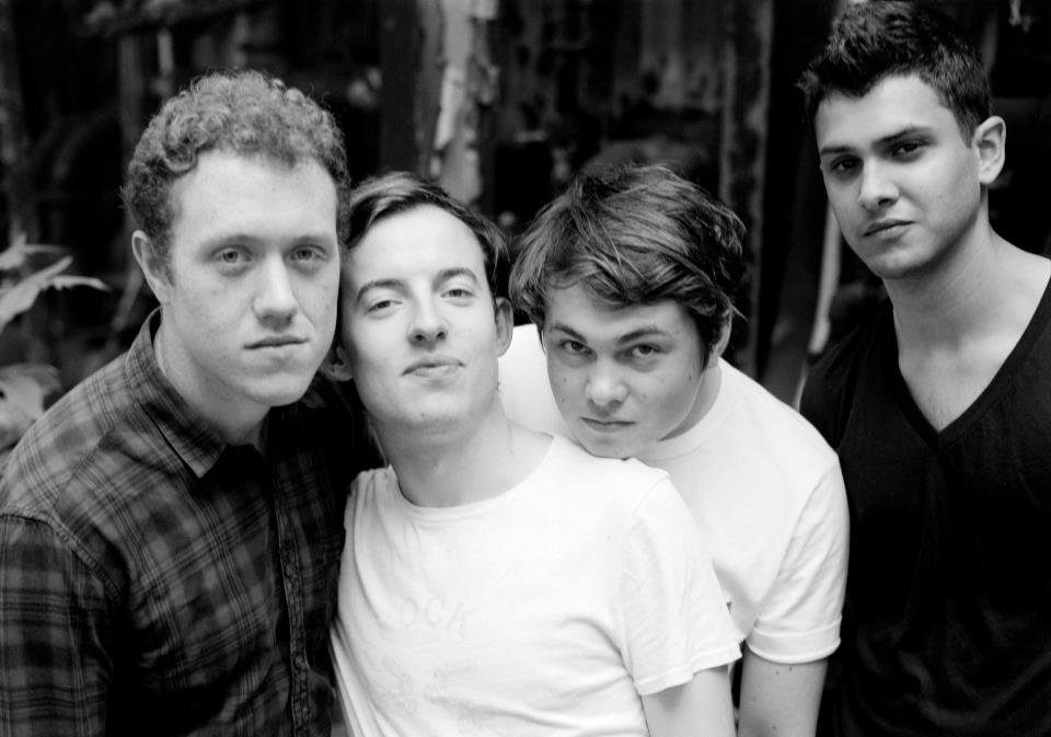 Bombay Bicycle Club Announce U.S. Tour