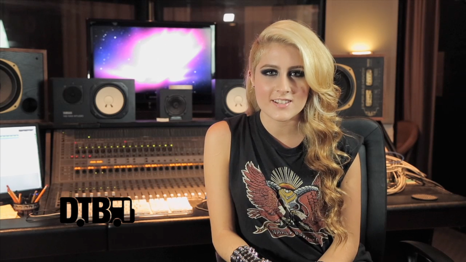 DIAMANTE – DREAM TOUR [VIDEO]
