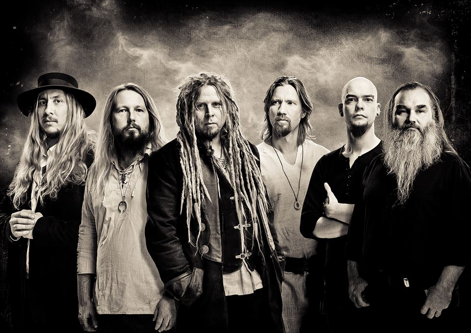 "Korpiklaani to Co-Headline ""Paganfest America Part V Tour"" with Turisas"