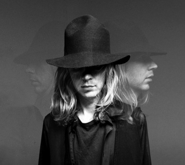 Beck Announces May U.S. tour