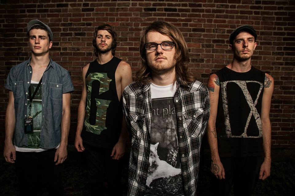 "Fit For A King Added to August Burns Red's ""Frozen Flame Tour"""
