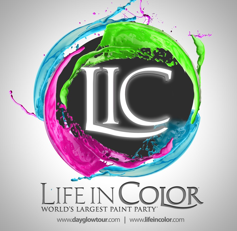 Life In Color Announces 2015 World Tour