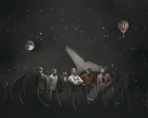 Modest Mouse Adds Dates to U.S. & UK Tours