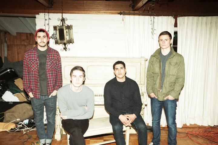 Seahaven Announces Summer U.S. Tour