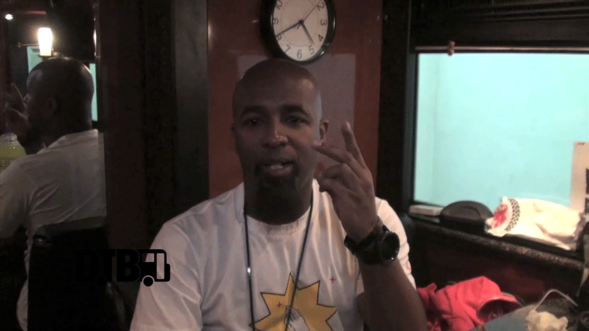 Tech N9ne – DREAM TOUR [VIDEO]