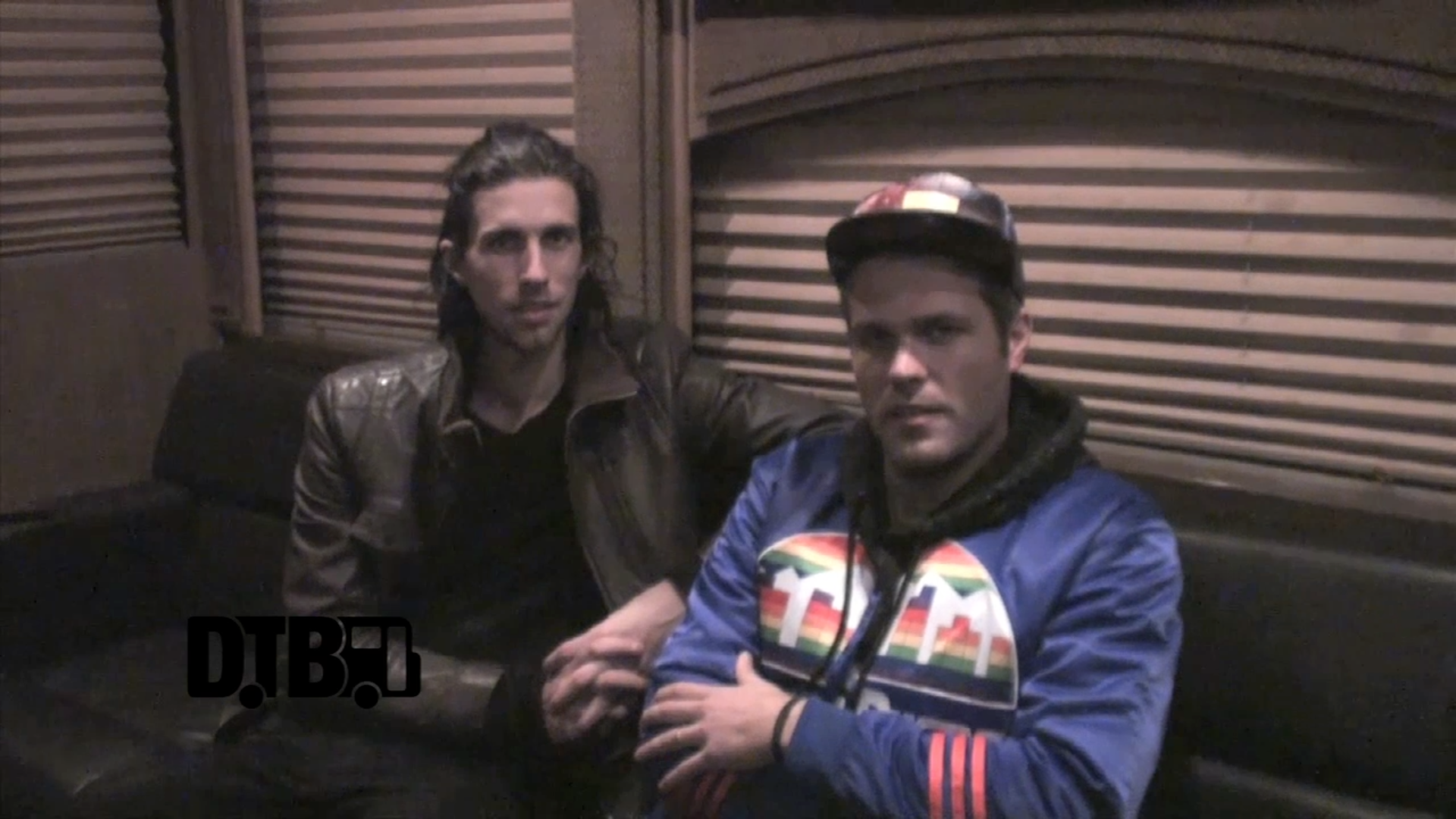 3Oh!3 – DREAM TOUR [VIDEO]