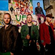 Coldplay Anounces 2017 North American Tour Dates