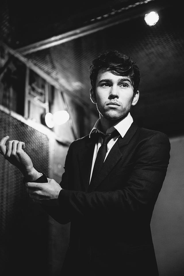 "Max Schneider Announces ""The Say Max Tour"""