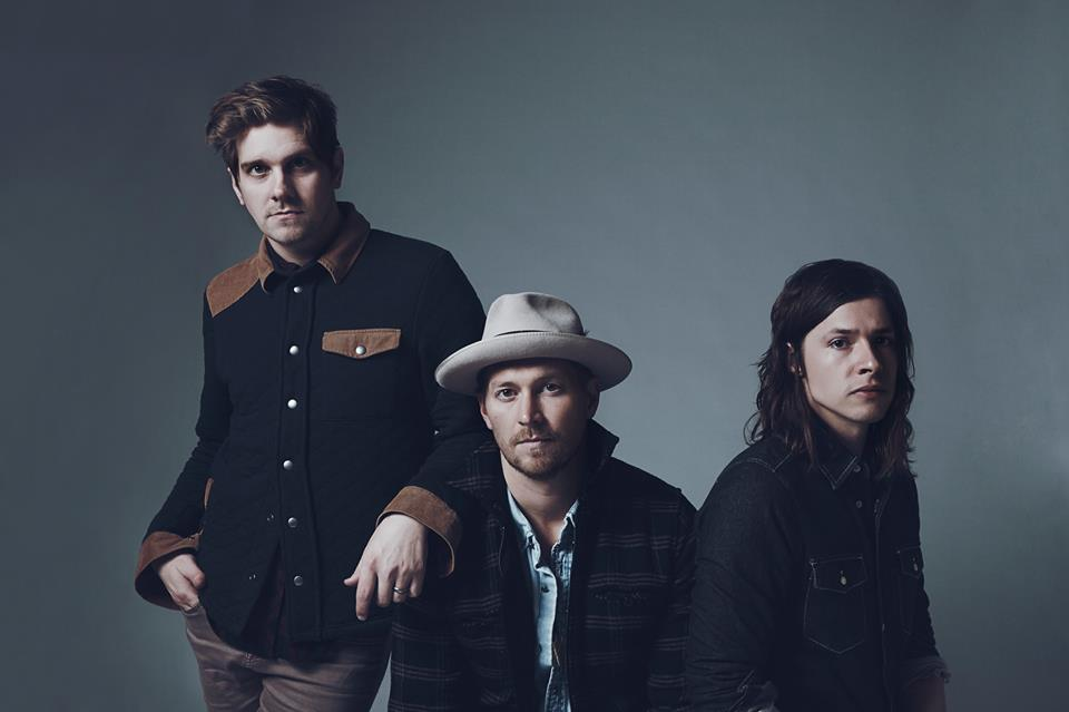 "Needtobreathe Announce ""Rivers In The Wasteland Tour"""