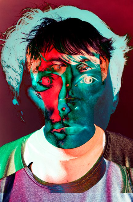 Panda Bear Announces Fall North American Tour