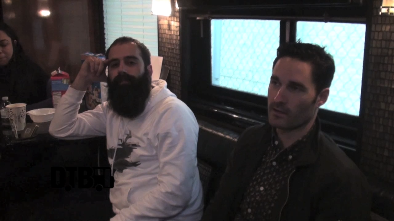 Capital Cities – DREAM TOUR [VIDEO]