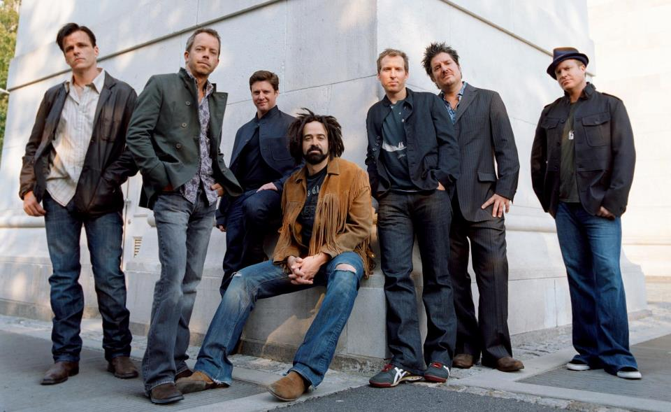 Counting Crows Announce Summer U.S. Tour