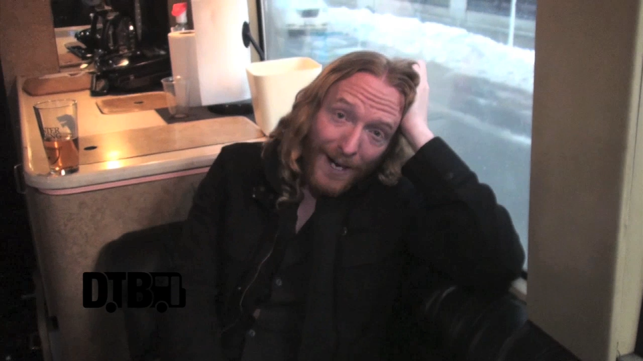 Dark Tranquillity – CRAZY TOUR STORIES [VIDEO]