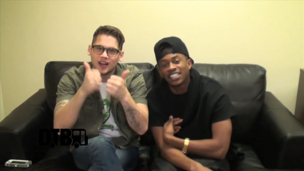 MKTO – DREAM TOUR [VIDEO]
