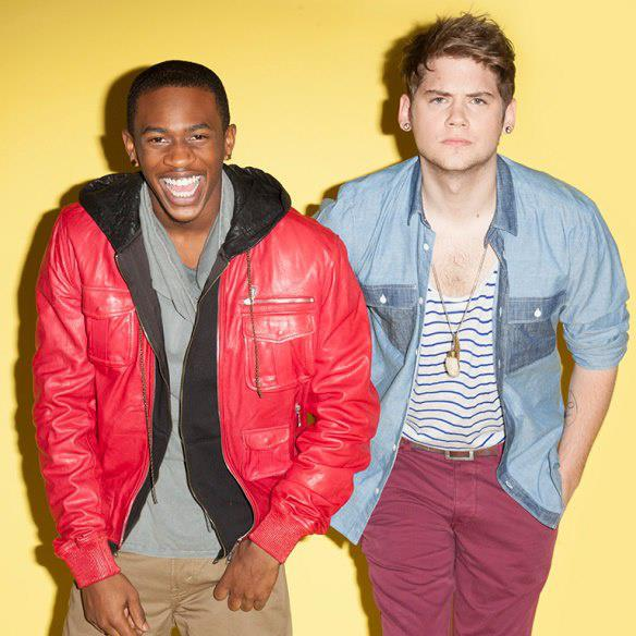 "MKTO Announce ""The American Dream Tour"" Support"
