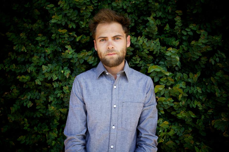Passenger Announces Australian Tour