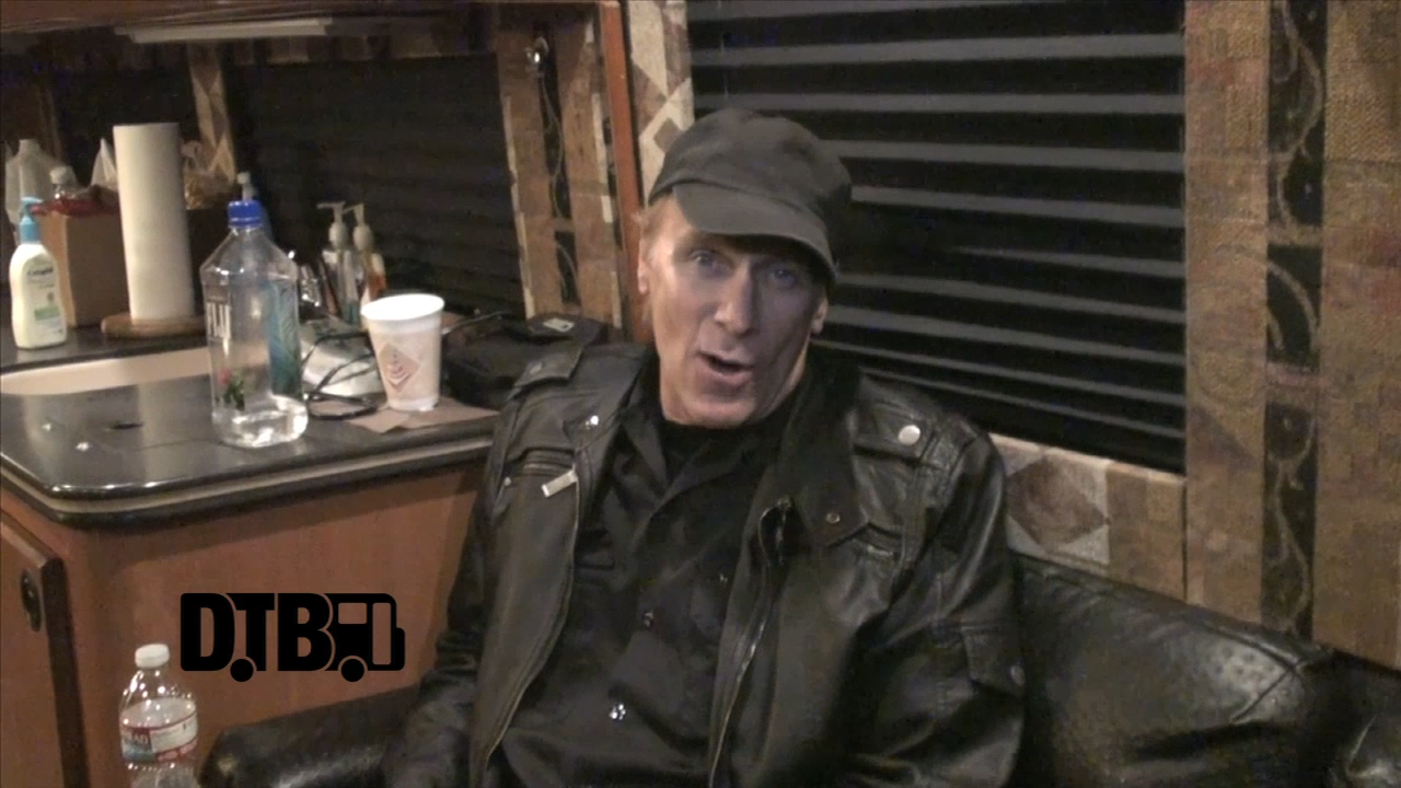 The Winery Dogs – TOUR TIPS [VIDEO]