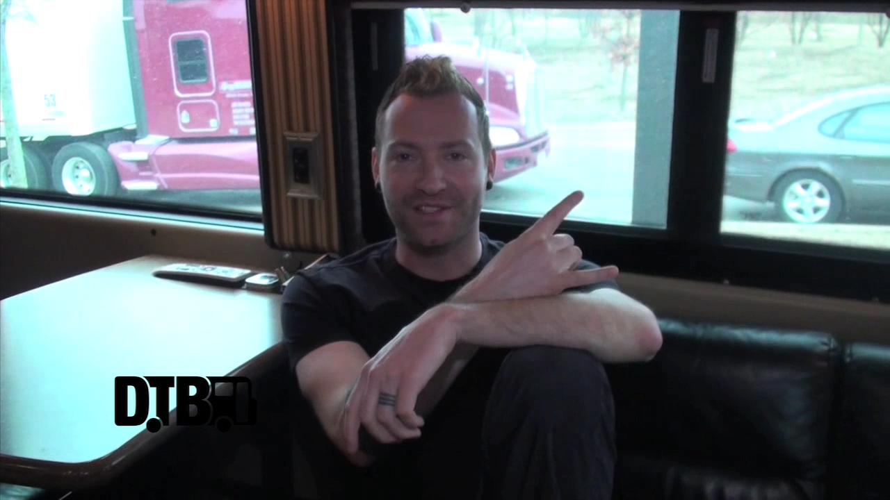 Thousand Foot Krutch – CRAZY TOUR STORIES [VIDEO]