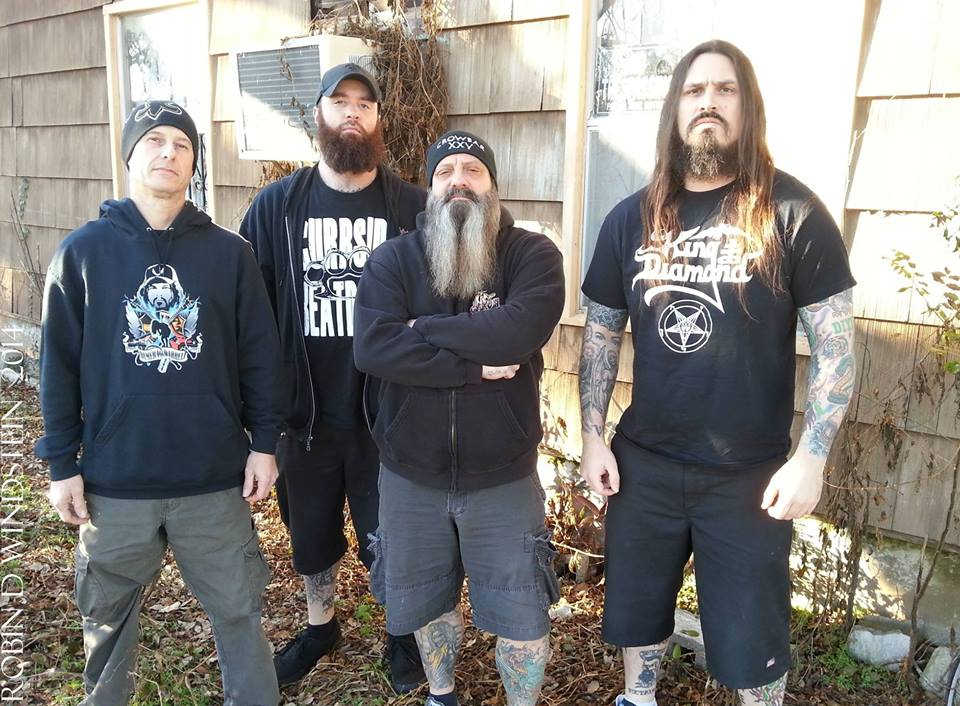 "Crowbar Announces ""Symmetry in Winter Tour 2014"""