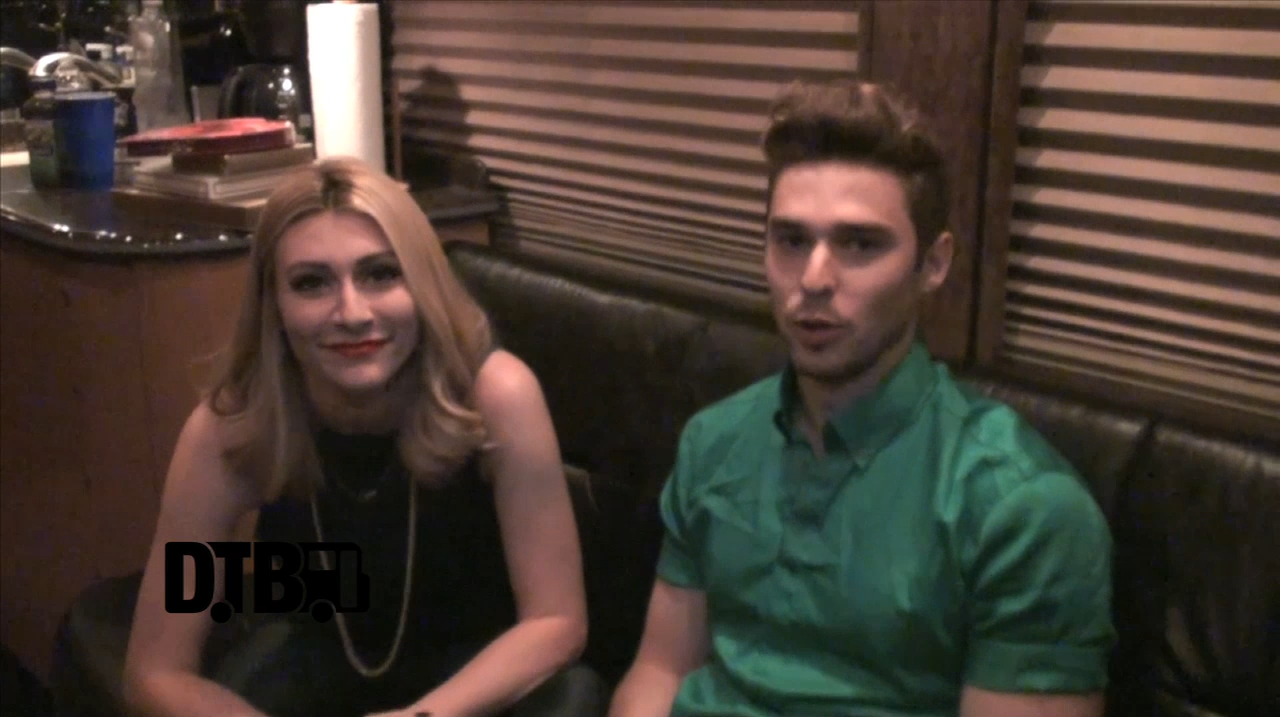 Karmin – DREAM TOUR [VIDEO]